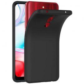 """Juodas dėklas Xiaomi Redmi 8 """"Mercury Soft"""""""