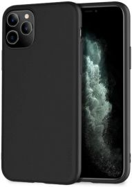 """Juodos spalvos dėklas Apple iPhone 11 Pro """"X-level Guardian"""""""