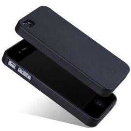"""Juodos spalvos dėklas Apple iPhone 5 """"X-level Guardian"""""""