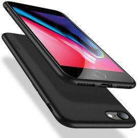 """Juodos spalvos dėklas Apple iPhone 7 / 8 / SE 2020 """"X-level Guardian"""""""