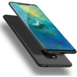 """Juodos spalvos dėklas Huawei Mate 20 Pro """"X-level Guardian"""""""