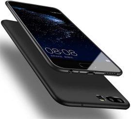 """Juodos spalvos dėklas Huawei P10 """"X-level Guardian"""""""
