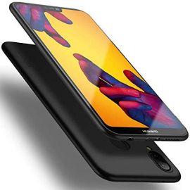"""Juodos spalvos dėklas Huawei P20 Lite """"X-level Guardian"""""""