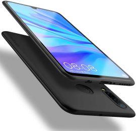 """Juodos spalvos dėklas Huawei P30 Lite """"X-level Guardian"""""""