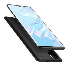 """Juodos spalvos dėklas Huawei P30 Pro """"X-level Guardian"""""""
