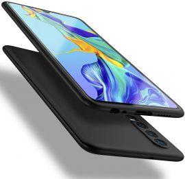 """Juodos spalvos dėklas Huawei P30 """"X-level Guardian"""""""