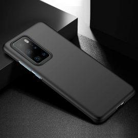 """Juodos spalvos dėklas Huawei P40 Pro """"X-level Dynamic"""""""