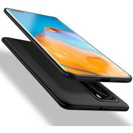 """Juodos spalvos dėklas Huawei P40 """"X-level Guardian"""""""