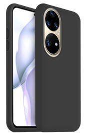 """Juodos spalvos dėklas Huawei P50 """"X-level Dynamic"""""""