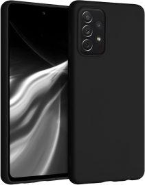 """Juodos spalvos dėklas Samsung Galaxy A725 A72 """"X-level Dynamic"""""""