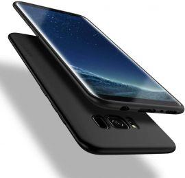 """Juodos spalvos dėklas Samsung Galaxy G950 S8 """"X-level Guardian"""""""