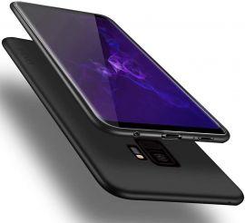 """Juodos spalvos dėklas Samsung Galaxy G960 S9 """"X-level Guardian"""""""