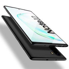 """Juodos spalvos dėklas Samsung Galaxy N970 Note 10 """"X-level Guardian"""""""
