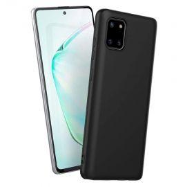 """Juodos spalvos dėklas Samsung Galaxy Note 10 Lite / A81 """"X-level Dynamic"""""""