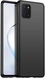 "Juodos spalvos dėklas Samsung Galaxy Note 10 Lite / A81 ""X-level Guardian"""