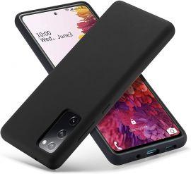 """Juodos spalvos dėklas Samsung Galaxy S20 FE / S20 Lite """"X-level Dynamic"""""""