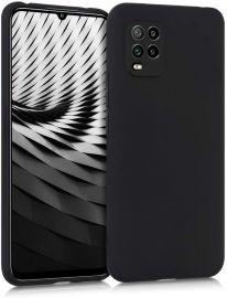 """Juodos spalvos dėklas Xiaomi Mi 10 Lite """"X-level Guardian"""""""
