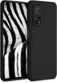 """Juodos spalvos dėklas Xiaomi Mi 10T / 10T Pro 5G """"X-level Dynamic"""""""