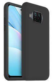 "Juodos spalvos dėklas Xiaomi Mi 10T Lite / NOTE 9 Pro 5G ""X-level Dynamic"""