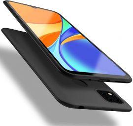 "Juodos spalvos dėklas Xiaomi Redmi 9C ""X-level Guardian"""