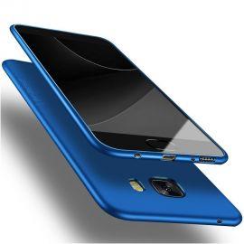 "Mėlynas dėklas Samsung Galaxy A035 A03s ""X-level Guardian"""