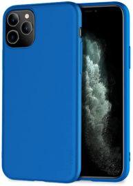 "Mėlynos spalvos dėklas Apple iPhone 11 Pro Max ""X-level Guardian"""