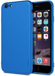 """Mėlynos spalvos dėklas Apple iPhone 6 / 6S """"X-level Guardian"""""""