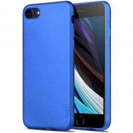 """Mėlynos spalvos dėklas Apple iPhone 7 / 8 / SE 2020 """"X-level Guardian"""""""