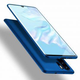 """Mėlynos spalvos dėklas Huawei P30 Pro """"X-level Guardian"""""""
