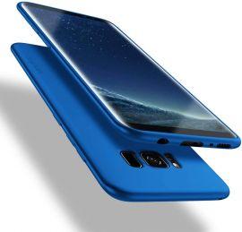 """Mėlynos spalvos dėklas Samsung Galaxy G955 S8 Plus """"X-level Guardian"""""""