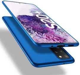 """Mėlynos spalvos dėklas Samsung Galaxy G986 S20 Plus """"X-level Guardian"""""""