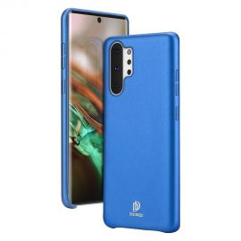 "Mėlynos spalvos dėklas Samsung Galaxy N975 Note 10 Plus ""Dux Ducis Skin Lite"""