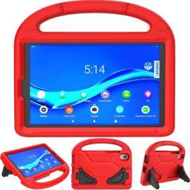 """Raudonas dėklas Lenovo Tab M10 Plus X606 10.3 """"Shockproof Kids"""""""