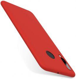 "Raudonos spalvos dėklas Huawei P30 Lite ""X-level Dynamic"""