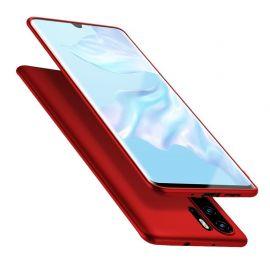 """Raudonos spalvos dėklas Huawei P30 Pro """"X-level Guardian"""""""
