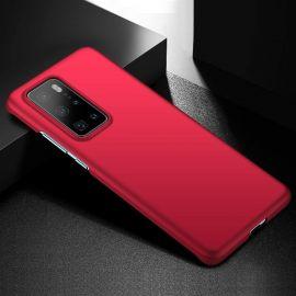 """Raudonos spalvos dėklas Huawei P40 Pro """"X-level Dynamic"""""""