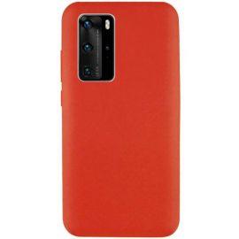 """Raudonos spalvos dėklas Huawei P40 """"X-level Dynamic"""""""
