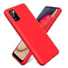 """Raudonos spalvos dėklas Samsung Galaxy A025G A02s """"X-level Dynamic"""""""