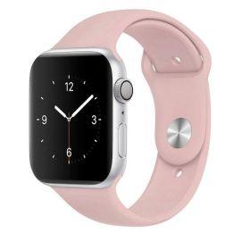 Rožinė originali Apyrankė  Apple Watch 40mm Sport Band S / M -M / L