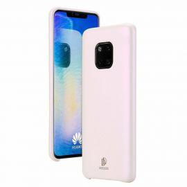 """Rožinės spalvos dėklas Huawei Mate 30 Lite """"Dux Ducis Skin Lite"""""""