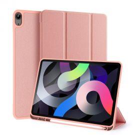"""Rožinis dėklas Apple iPad Air 2020 10.9 """"Dux Ducis Osom"""""""