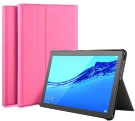 """Rožinis dėklas Lenovo Tab M10 X505 / X605 10.1 """"Folio Cover"""""""