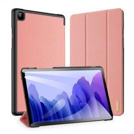 "Rožinis dėklas Samsung T500 / T505 Tab A7 10.4 2020 ""Dux Ducis Domo"""