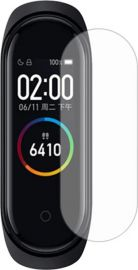 """Skaidrus apsauginis ekrano stiklas Xiaomi Mi Band 3 / 4 """"Wozinsky 5D"""""""