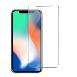 "Skaidrus apsauginis stikliukas Apple iPhone XR / 11 ""Nano Optics 5D UV Glue"""
