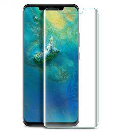 """Skaidrus apsauginis stikliukas Huawei Mate 20 Pro """"Nano Optics 5D UV"""""""