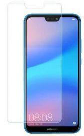 """Skaidrus apsauginis stikliukas Huawei P20 Lite """"Nano Optics 5D UV Glue"""""""