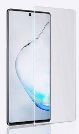 """Skaidrus apsauginis stikliukas Samsung Galaxy N975 Note 10 Plus """"Nano Optics 5D UV Glue"""""""