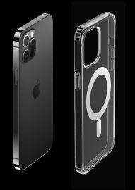 "Skaidrus dėklas Apple iPhone 12 Pro Max ""X-Level Magic Magnets"""