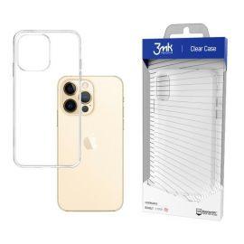"""Skaidrus dėklas Apple iPhone 13 Pro """"3MK 1,2mm"""""""